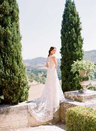 SylvieGil-0052chateau, ClairePettibone, France, Photography, Provence, romantique, Wedding