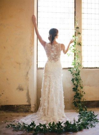 SylvieGil-0109chateau, ClairePettibone, France, Photography, Provence, romantique, Wedding