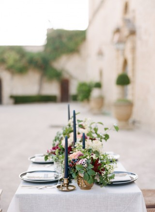 SylvieGil-0399chateau, ClairePettibone, France, Photography, Provence, romantique, Wedding