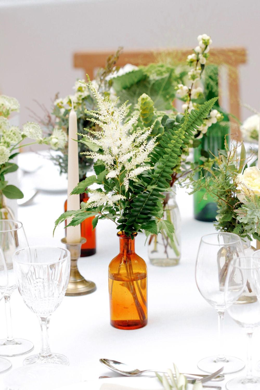 decoration de mariage vegetal en touraine majenia design. Black Bedroom Furniture Sets. Home Design Ideas